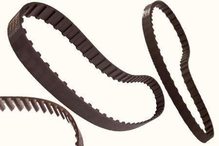 Дюймовые с усиленным профилем L, шаг 9.525мм для диаметров от 29,56 мм