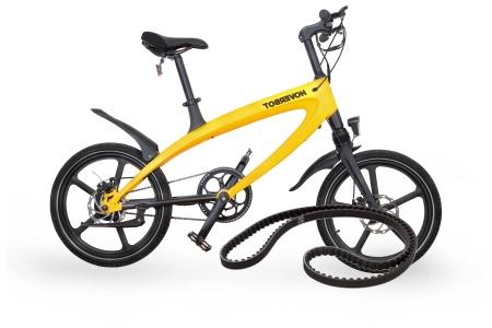 На велосипеды