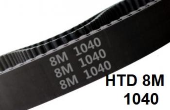 HTD 1040-8M