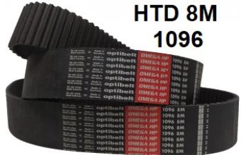 HTD 1096-8M