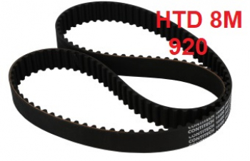 HTD 1184-8M