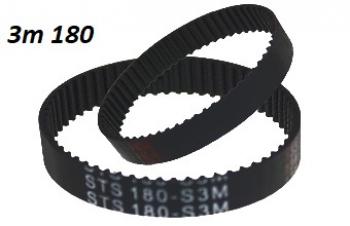 S3M 180mm