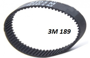 S3M 189mm