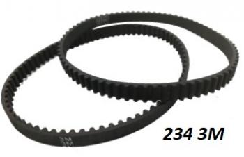 HTD3М 234