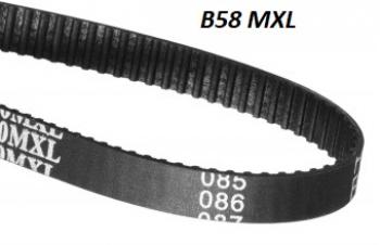 Приводной ремень 56MXL