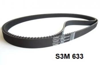 ремень 3М 633