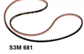 ремень 3М 681