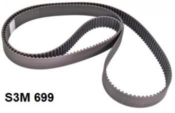 ремень 3М 699