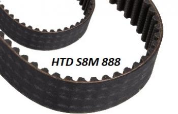HTD 8M 888