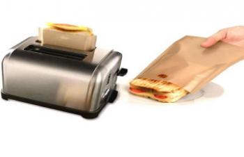 Пакеты для тостера