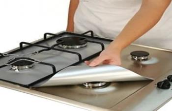 Подкладки для газовой плиты