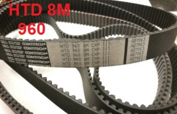 HTD 960-8M