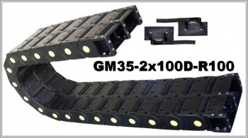 GM35-2х100D-R100