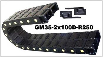 GM35-2х100D-R250