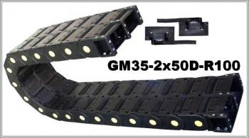 GM35-2х50D-R100