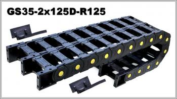 GS35-2х125D-R125