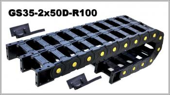 GS35-2х50D-R100