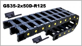 GS35-2х50D-R125