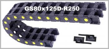 GS80х125D-R250