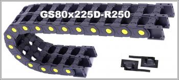 GS80х225D-R250