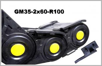 cabel_gm35-2x60-R100