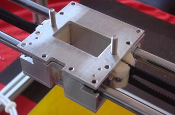 Ремень каретки принтера