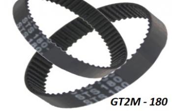 GT2M 180
