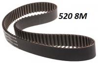 520мм S8M