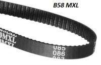 464MXL, 58MXL
