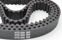600мм S8M
