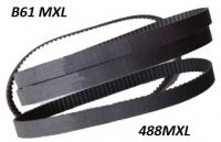 488MXL, 61MXL