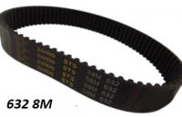 632мм S8M