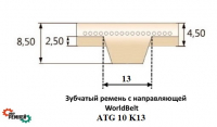 ATG-10-K13