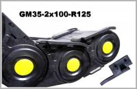 GM35-2х100-R125