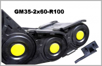 GM35-2х60-R100
