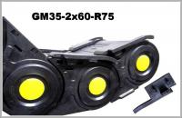 GM35-2х60-R75