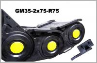 GM35-2х75-R75