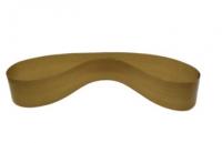 Skimmer belts