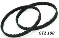 GT2M 108мм