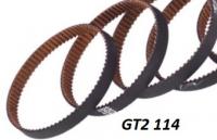 GT2M 114мм