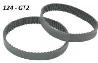 GT2M 124мм