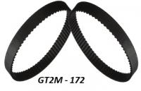 GT2M 172мм