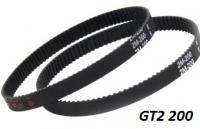 GT2M 200мм