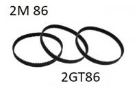 GT2M 86мм