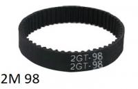 GT2M 98мм