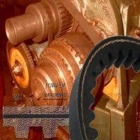 Сборные модульные ремни обширно используются в промышленном производстве в  приводах всевозможного оборудования, к которым относятся  f87d0f7121e