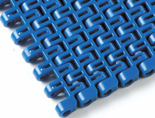 пласиковая модульная ленты рис №4