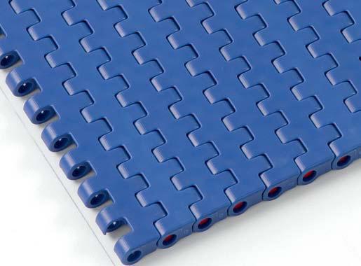 пласиковая модульная ленты рис №5