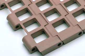 пласиковая модульная ленты рис №8